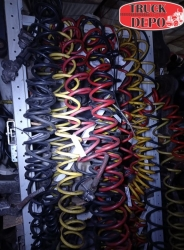 dezmembrari camion Cabluri curent aer