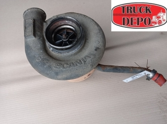 dezmembrari camion Turbo Scania 420