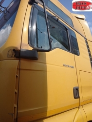 dezmembrari camioane Usa stanga MAN TGA 18.480