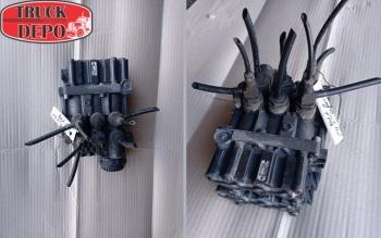dezmembrari camioane Supapa ECAS MAN TGX TD 119