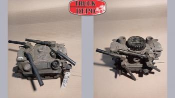 dezmembrari camion Supapa modulator ABS DAF XF 95.43