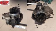 dezmembrari camioane Pompa inalte MAN TGL 8.180