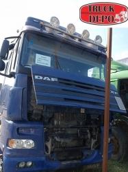 dezmembrari camion Capota DAF XF 105.410