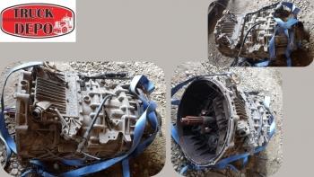 dezmembrari camion Cutie de viteze DAF XF 105.41