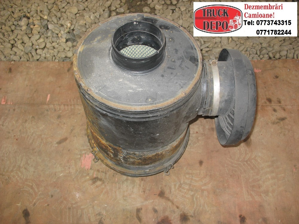 dezmembrari camion Carcasa filtru aer MAN 8.163