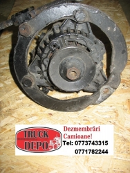 dezmembrari camion Alternator MAN LE 12.220