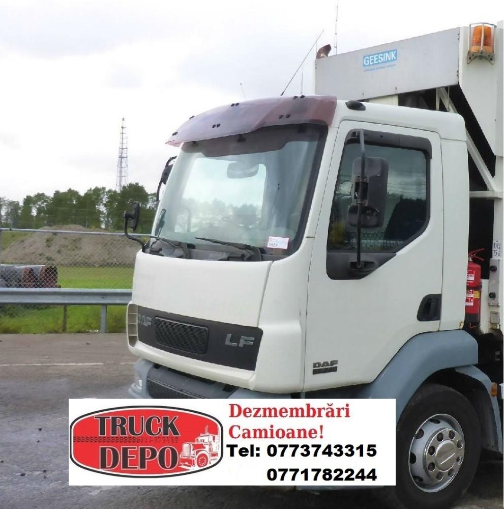 dezmembrari camion Cabina DAF LF55