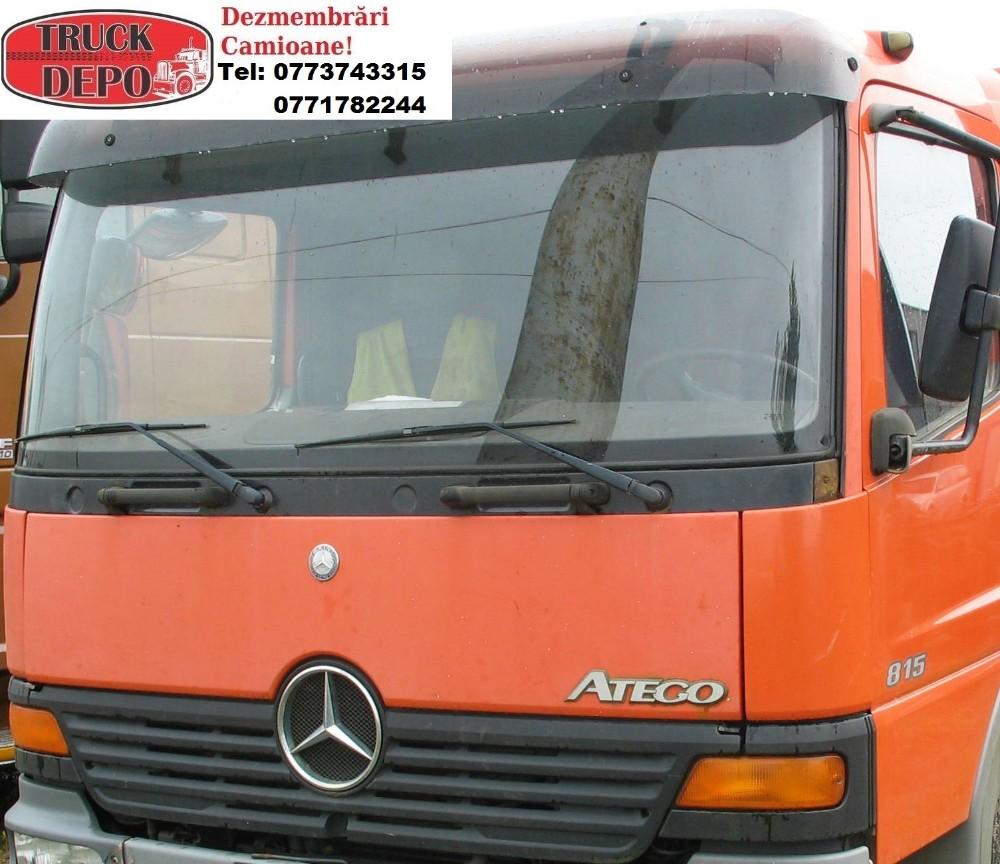 dezmembrari camion Cabina Mercedes Atego