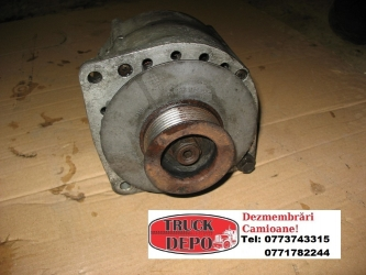 dezmembrari camion Alternator Scania