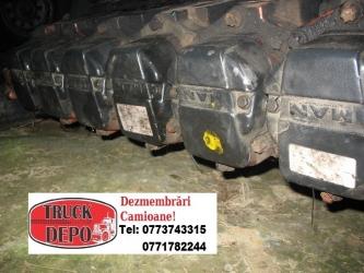 dezmembrari camioane Chiuloasa MAN TGA - 460