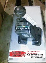 dezmembrari camion Consola schimbator automat MAN 19.403