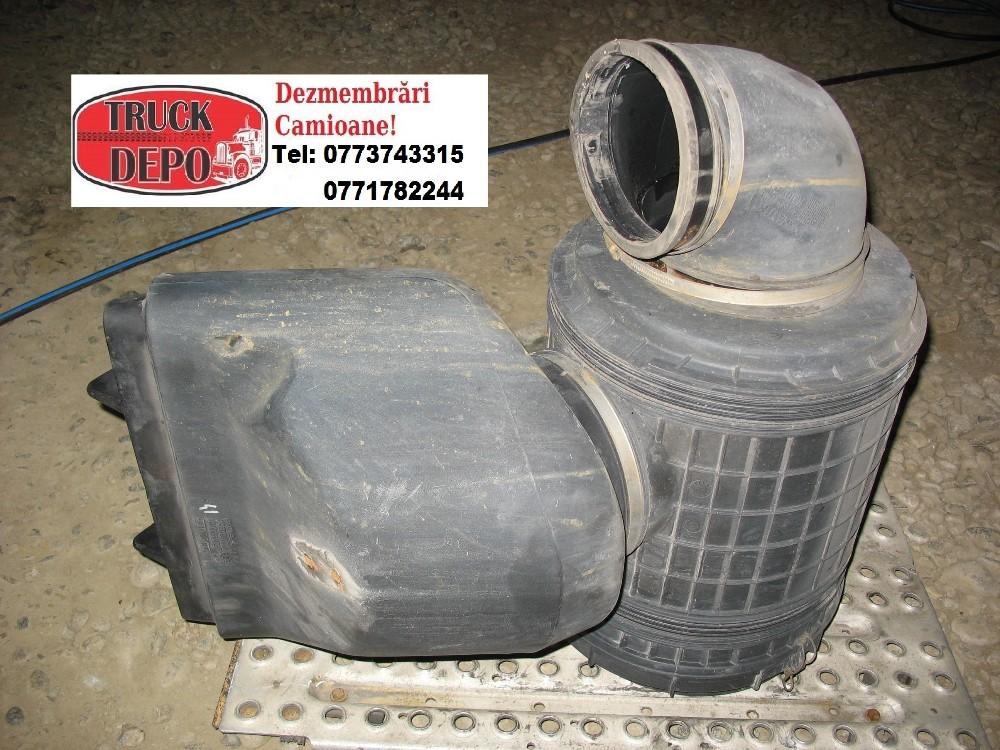 dezmembrari camion Carcasa filtru aer Premium