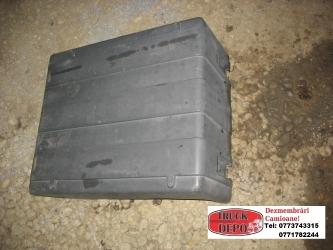 dezmembrari camion Capac baterie Iveco Eurocargo