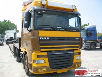 dezmembrari camioane DAF 105XF410