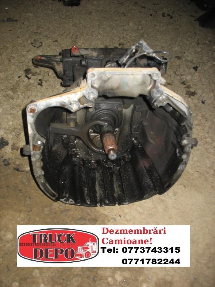 dezmembrari camion Cutie viteza Iveco