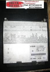 dezmembrari camion Calculator VDO Atego