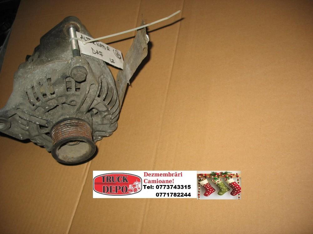 dezmembrari camion Alternator DAF LF 45 - 2002