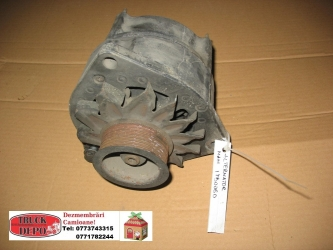 dezmembrari camion Alternator MAN LC 8.180