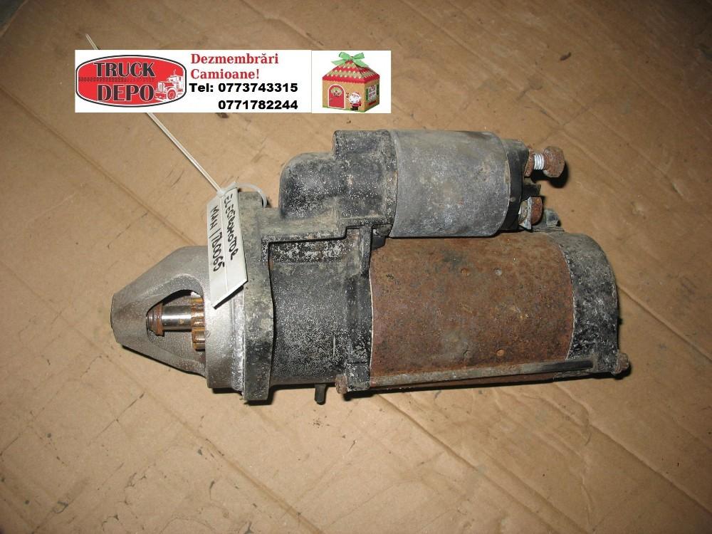 dezmembrari camion Electromotor MAN LE 12.220