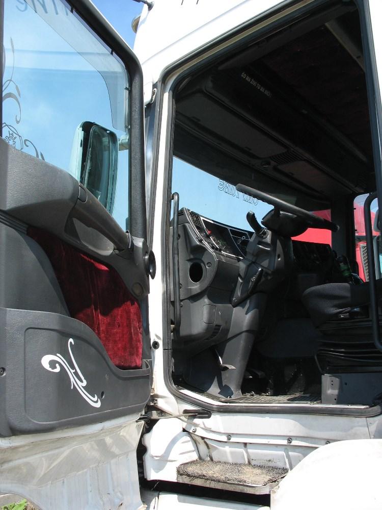Scania 124 L Topline