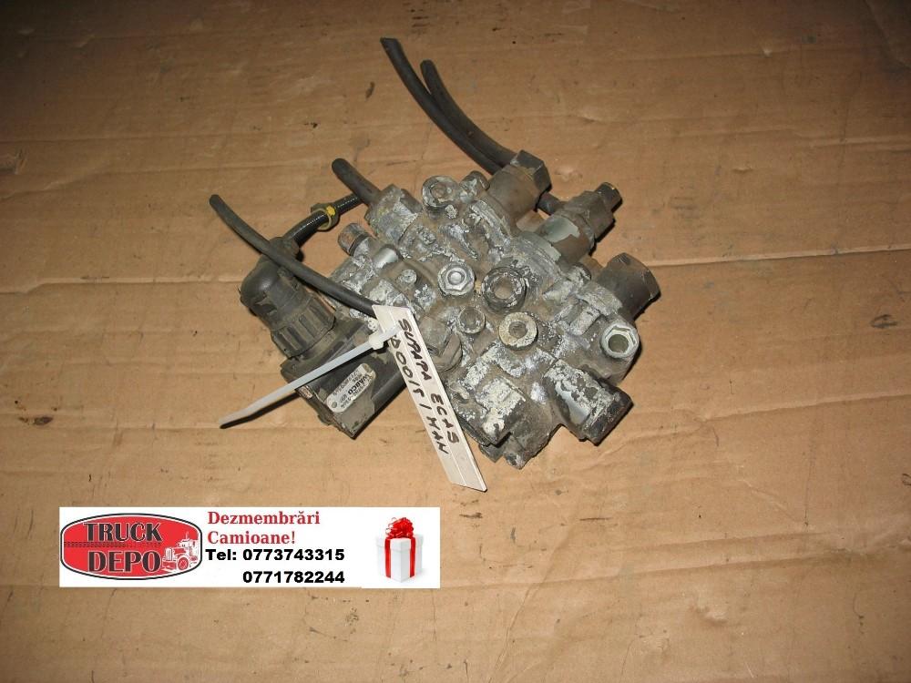 dezmembrari camion Supapa ECAS MAN 28.364