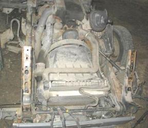 dezmembrari camion Punte fata Mercedes-Benz Atego