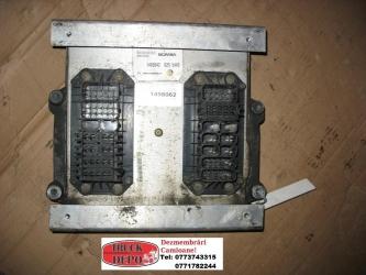 dezmembrari camioane Calculator motor Scania 124 L