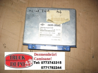 dezmembrari camion Calculator ABS - EBS MAN TGA 460 XXL