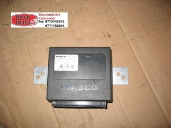 dezmembrari camioane Calculator ECAS DAF
