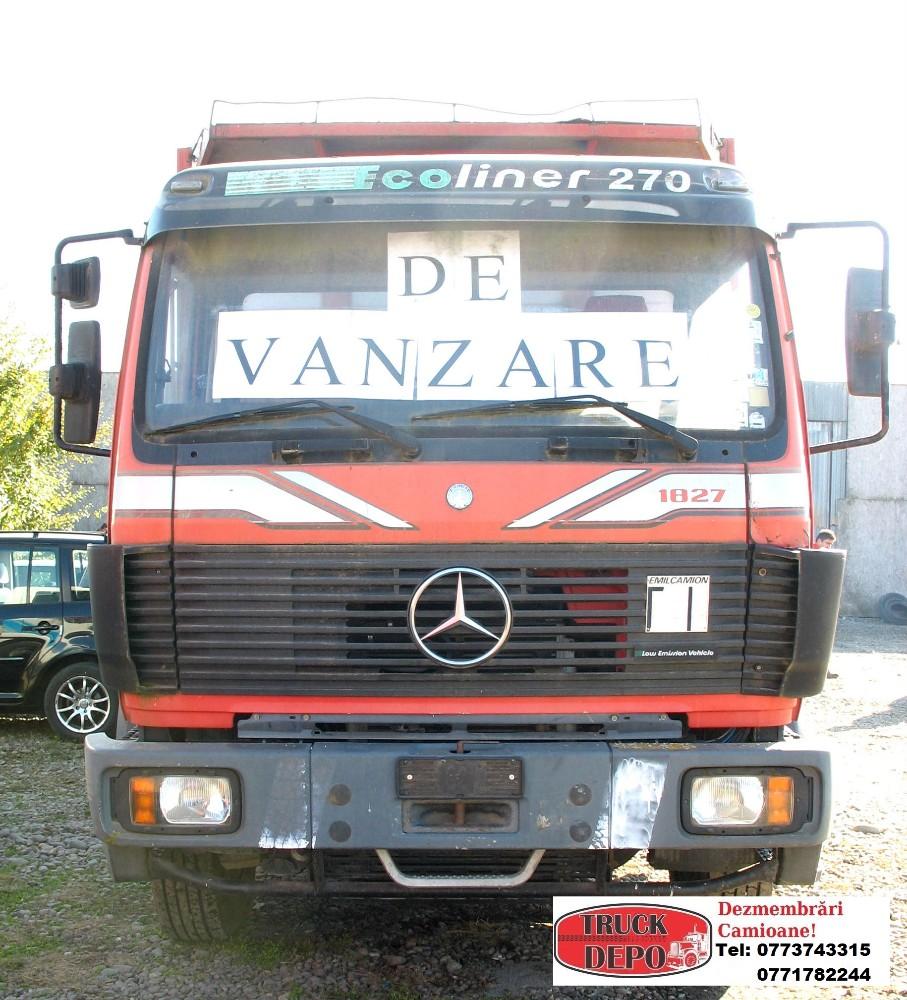 dezmembrari camion Mercedes Benz 18.27