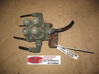 dezmembrari camioane Supapa 4 circuite Iveco
