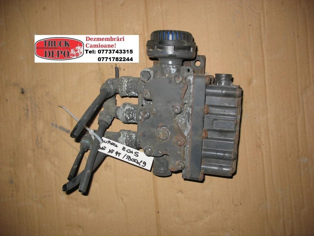 dezmembrari camion Supapa ECAS DAF XF 95