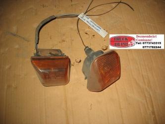 dezmembrari camioane Lampa semnalizare Iveco