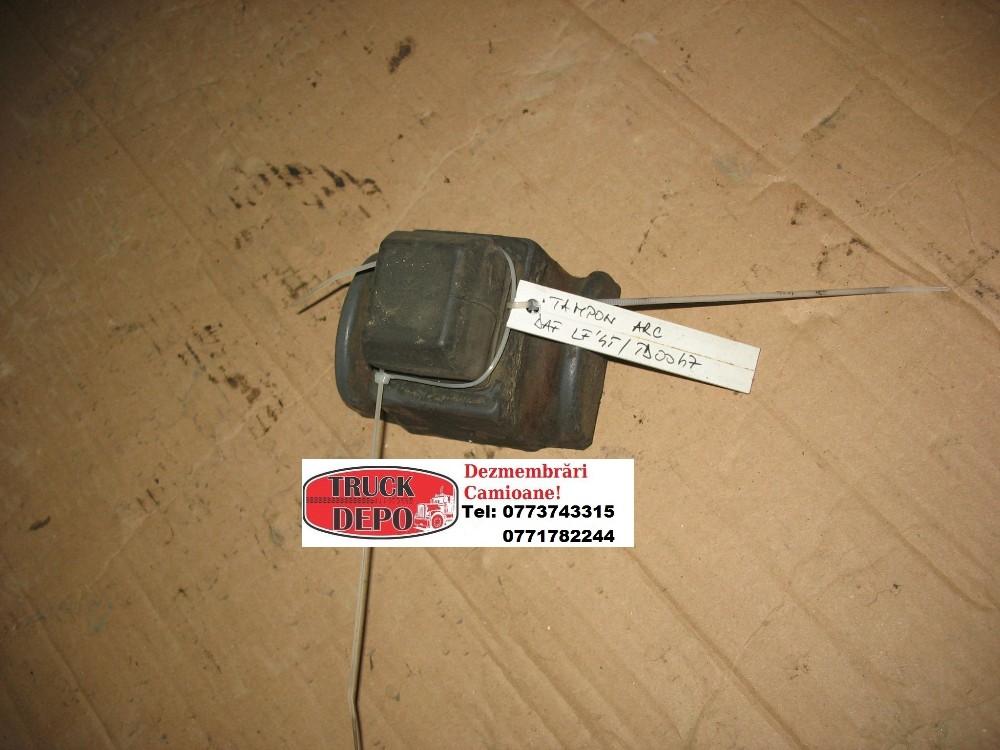 dezmembrari camion Tampon arc DAF LF 45