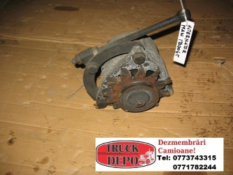 dezmembrari camion Alternator MAN 8.163