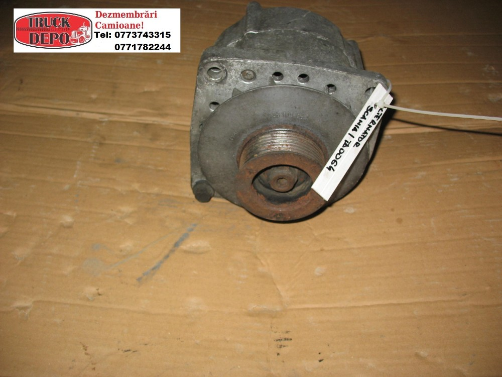 dezmembrari camion Alternator Scania 124 L