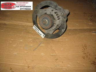 dezmembrari camion Alternator MAN 12.220