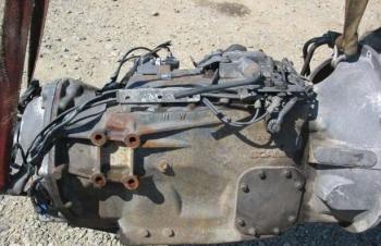 dezmembrari camion Vand cutie viteza Scania GRS-900