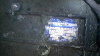 dezmembrari camioane Cutie de viteza MAN L2000