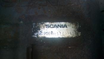 dezmembrari camion Scania R420 Topline