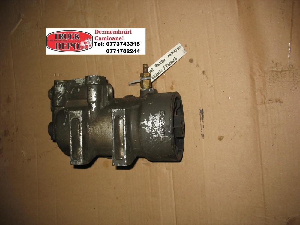 dezmembrari camion Suport filtru motorina Scania 124L