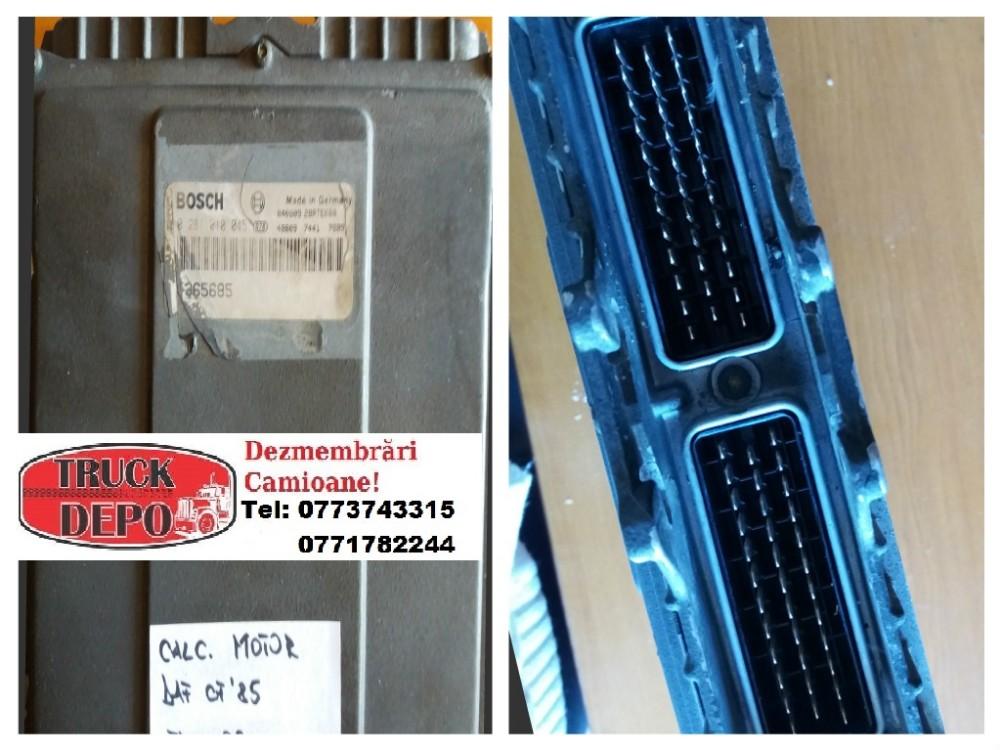 dezmembrari camion Calculator motor DAF CF 85.430