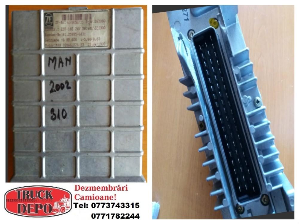 dezmembrari camion Calculator cutie MAN 26.314