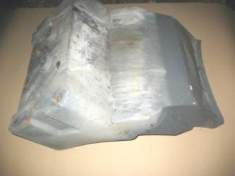 dezmembrari camioane De vanzare aripa spate Mercedes Benz Atego