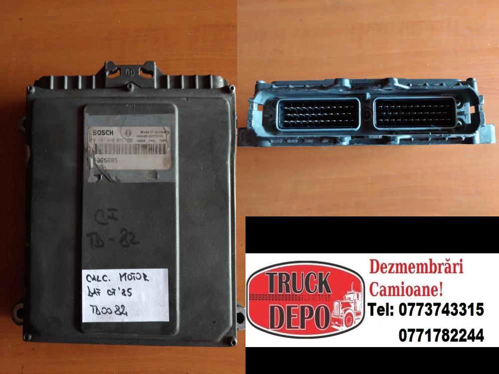 dezmembrari camion Calculator motor DAF CF 85.430 2001