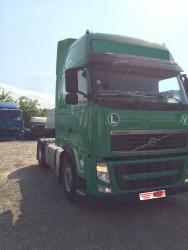 dezmembrari camion Volvo FH13