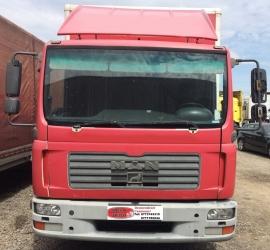 dezmembrari camion MAN TGL