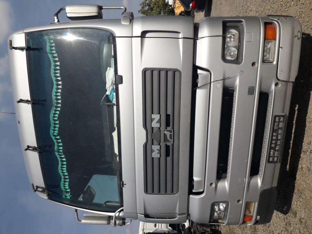 dezmembrari camion MAN TGA 18.460