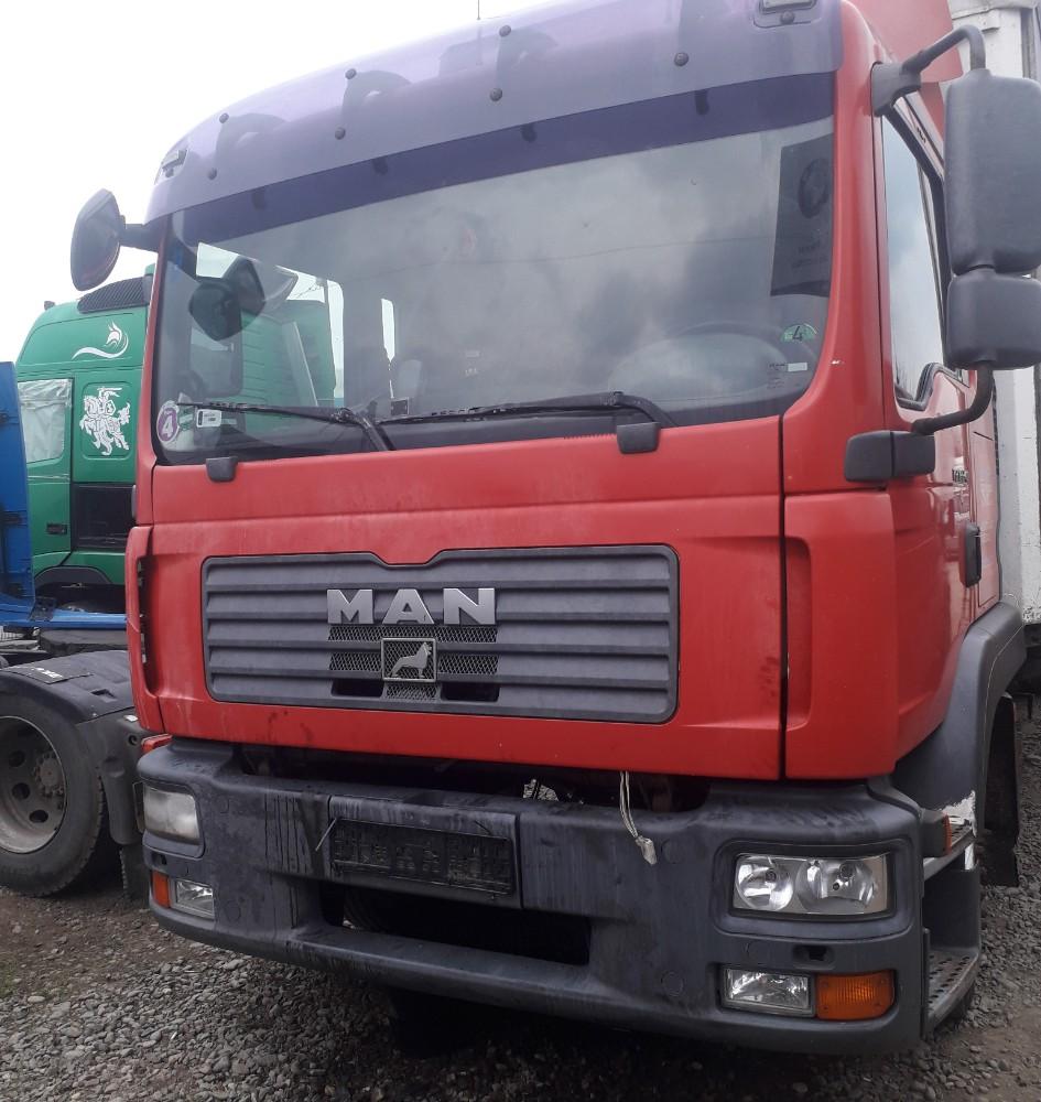 dezmembrari camion MAN TGL 12.240