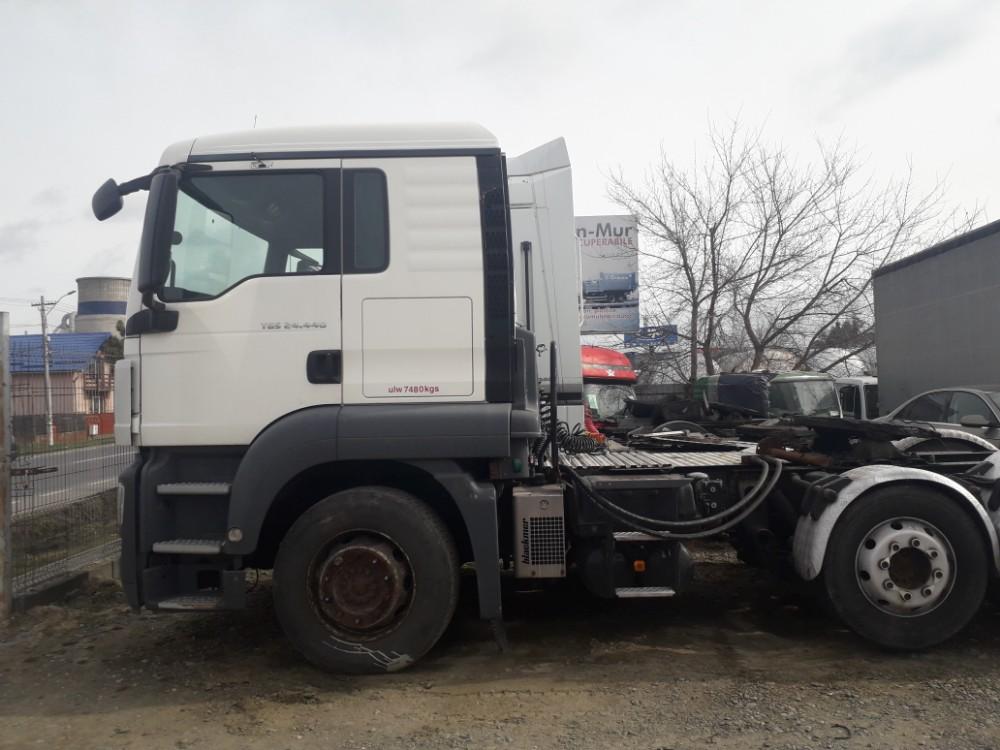 dezmembrari camion MAN TGS 26.440